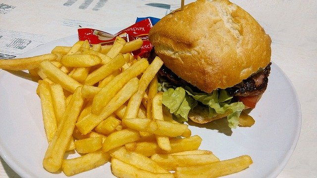 Junk Food and Its Impact on Human Health