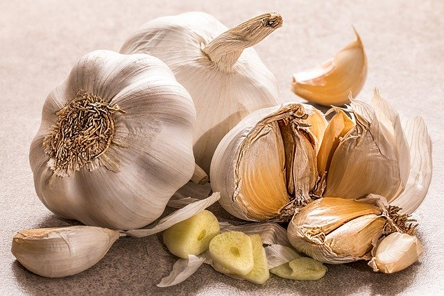 Garlic As Food And Medicine