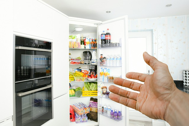 Commercial Refrigeration to Keep Your Food and Drinks Chilled