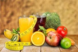 Foods and Drinks That Help in Weight Loss