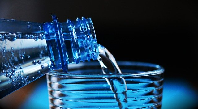 Water – Essential For Detoxing, Weight Loss and a Healthier Life